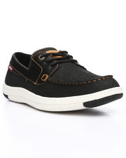 Shoes - Tully Denim Nappa Shoes-2228078