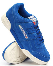 Reebok - Workout Plus Vintage Sneakers-2228387