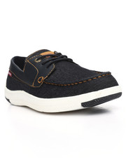 Levi's - Tully Denim Nappa Shoes-2228117