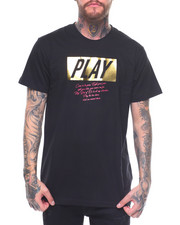 Play Cloths - TWO DOORS SS TEE-2227928