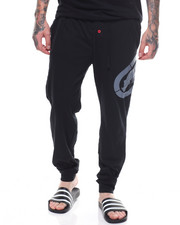 Men - Ecko Knit Jogger Pants-2228422