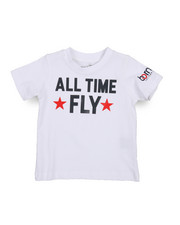 Tops - Fly Sport Tee (2T-4T)-2227111