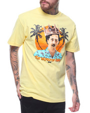 DGK - World Is Yours Tee-2228215