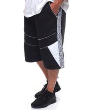Shorts - Fleece Short (B&T)-2217968