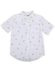 Brooklyn Cloth - Banana Woven Shirt (8-20)-2226965