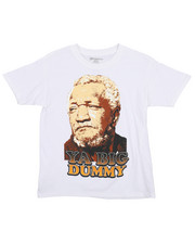 Boys - Sanford And Son Ya Big Dummy Tee (8-20)-2226921