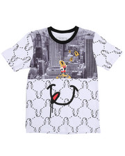 Boys - Graphic Tee (8-20)-2226443