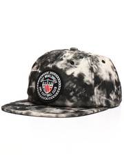 HUF - WC Federation Washed 6 Panel Tie-Dye Hat-2227801