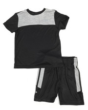 Boys - Performance Short Set (4-7)-2227881