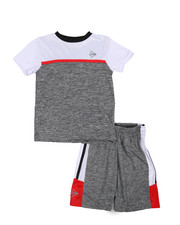 Boys - Performance Short Set (4-7)-2227869