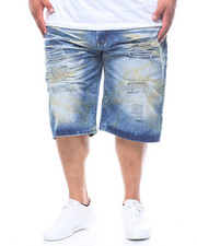 Rocawear - Pan Head Denim Short (B&T)-2225917