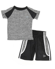 Boys - Performance Short Set (2T-4T)-2227886