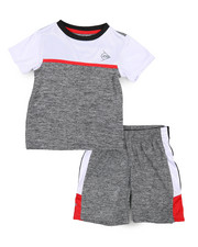 Boys - Performance Short Set (2T-4T)-2227865
