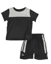 Boys - Performance Short Set (2T-4T)-2227877