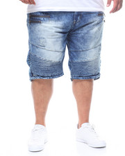 Rocawear - Flat Head Denim Short (B&T)-2225939