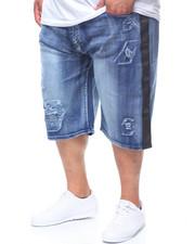 Rocawear - Full Gear Denim Short (B&T)-2225946