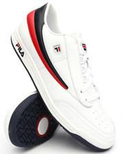Fila - Original Tennis Sneakers-2223259