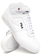 Fila - F-13 Smooth Sneakers-2223095