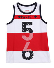 Boys - Graphic Tank Top (2T-4T)-2228502