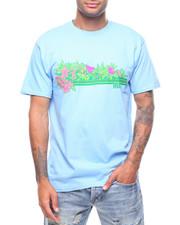 T-Shirts - HIBISCUS S/S TEE-2228616