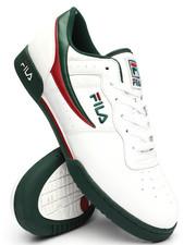 Footwear - Original Fitness Sneakers-2223109