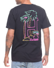 HUF - MOTEL GND S/S TEE-2228639