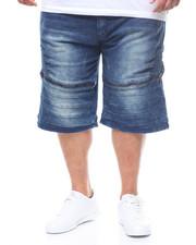 Rocawear - Binder Denim Short (B&T)-2225960