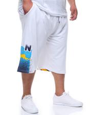 Shorts - Mens Sweat Shorts (B&T)-2228626