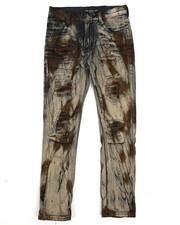 Arcade Styles - New Sahara Moto Jeans (8-20)-2227837