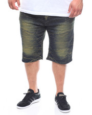Shorts - Moto Stretch Short (B&T)-2228644