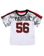 Parish - Camo Print Tee (2T-4T)-2228506
