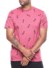Shirts - All over Pineapple tee-2229060