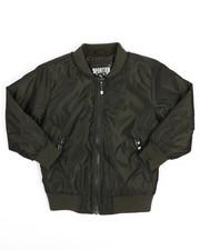 Outerwear - Flight Jacket (4-7)-2205763
