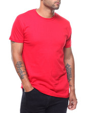 Shirts - Slim Fit Crewneck Tee-2229232