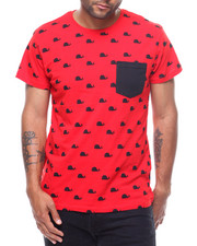 Shirts - Whale Pocket Tee-2229145