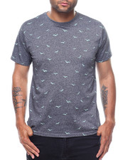 Shirts - All over Seagull tee-2229198