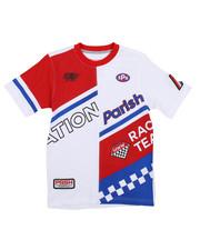 Boys - Racing Tee (8-20)-2229135