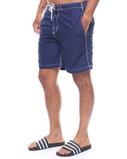 Mens-Swim - SOLID SWAMI SHORT-2229251