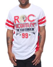 Rocawear - ROC HERITAGE TEE-2229347