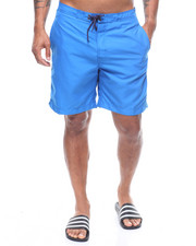 Mens-Swim - SOLID SWAMI SHORT-2229245