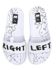 leadcat sm sandals
