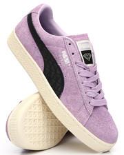Footwear - Puma x Diamond Suede Sneakers-2229593