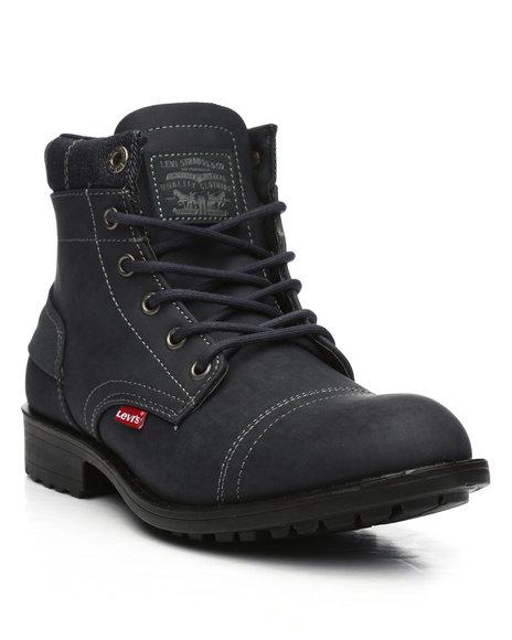 5eb31633cf749 Buy Artesia UL INJ Boots Men's Footwear from Levi's. Find Levi's ...