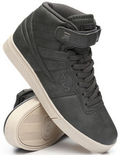 Fila - Vulc 13 Mid Plus Distress Sneakers-2229498