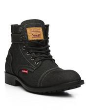 Levi's - Artesia DNM UL INJ Boots-2229759