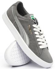 Footwear - Suede 90681S Sneakers-2229627