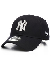 NBA, MLB, NFL Gear - 9Twenty New York Yankees Patriotic Turn Strapback Hat-2230091