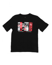 Boys - Fly United Graphic Tee (8-20)-2229821
