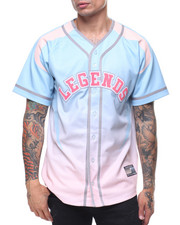 Pink Dolphin - LEGENDS 2.0 JERSEY-2230263