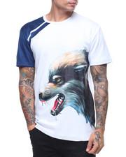 T-Shirts - WOLF GANG  TEE-2230167